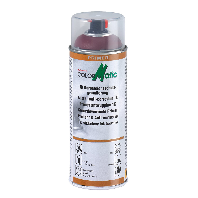 ColorMatic Lackspray 1K Schutzgrundierung 400 ml