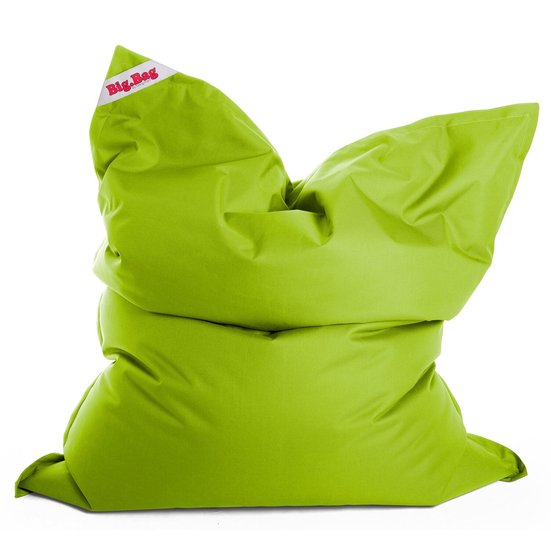 sitting point big bag brava 300 l gr n kaufen bei obi. Black Bedroom Furniture Sets. Home Design Ideas