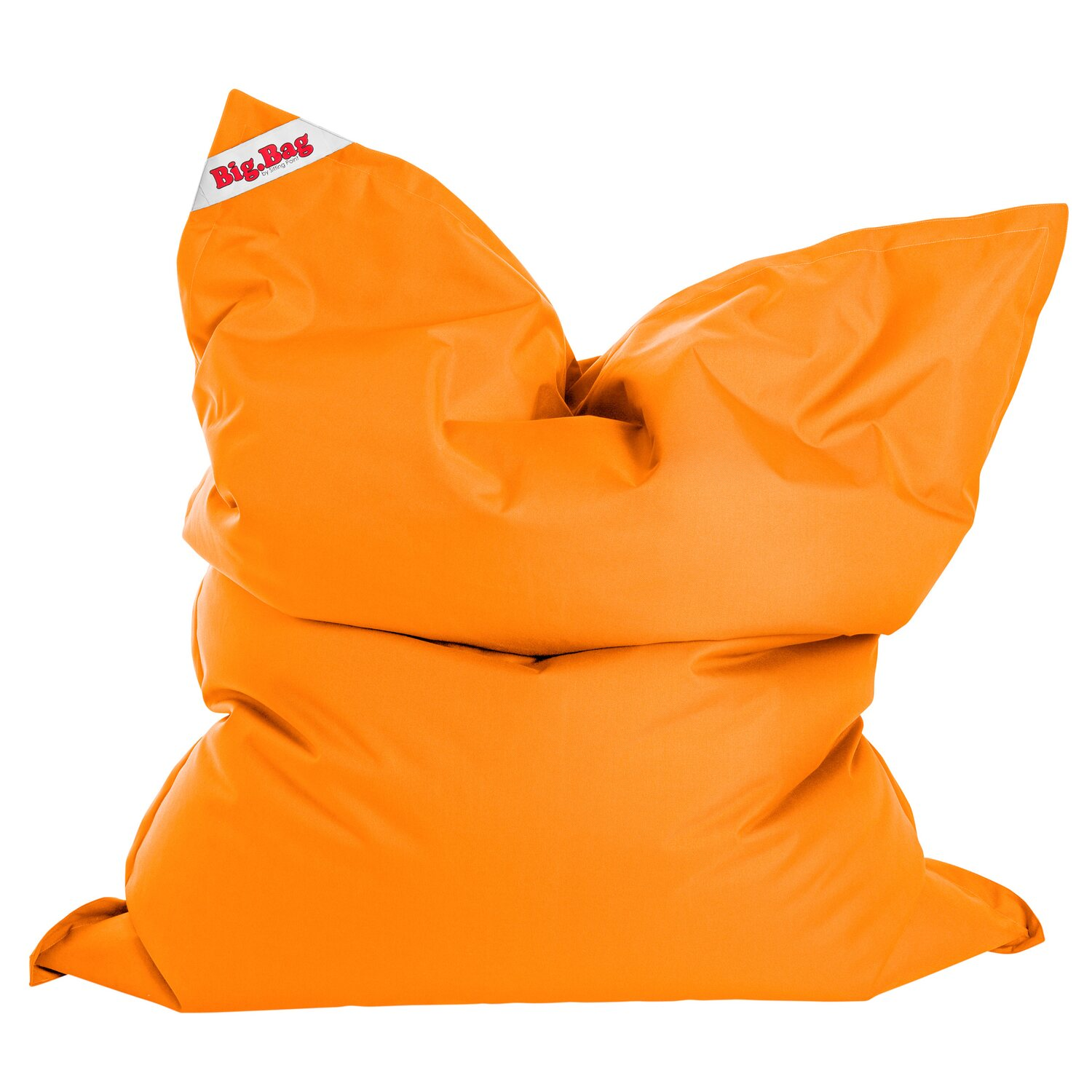 Sitting Point Big Bag Brava 380 l Orange