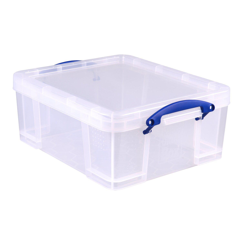 Clipbox 18 L Transluzent Kaufen Bei Obi
