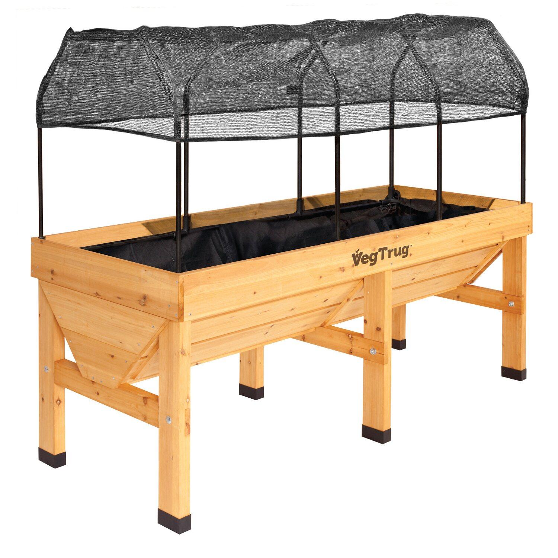 Schattiernetz medium ohne rahmen f r hochbeet kaufen bei obi - Holzpaletten kaufen obi ...