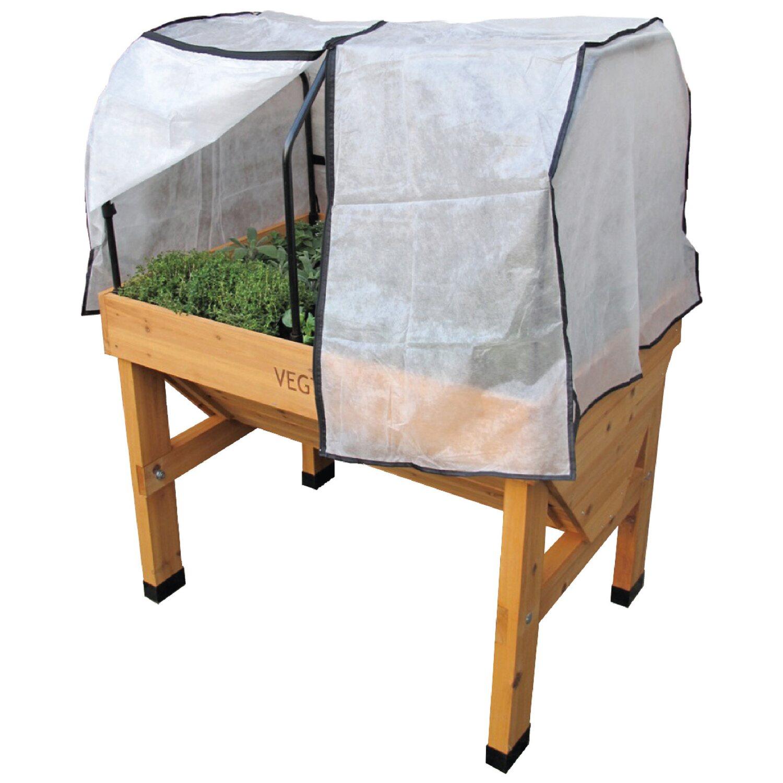 Hochbeet Abdeckung Small Ohne Rahmen Kaufen Bei Obi