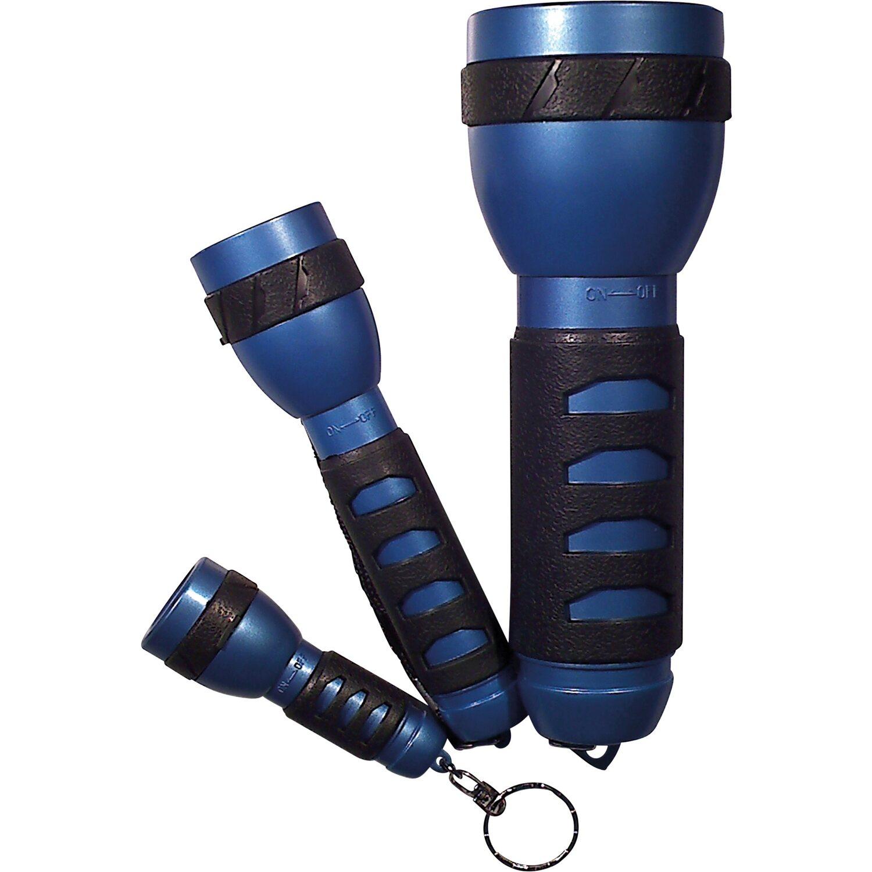 Schwaiger LED Taschenlampen Set - drei unterschiedlichen Modellgrößen | Lampen > Taschenlampen | -- | Schwaiger