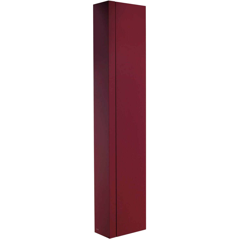 esprit hochschrank rot rechts kaufen bei obi. Black Bedroom Furniture Sets. Home Design Ideas