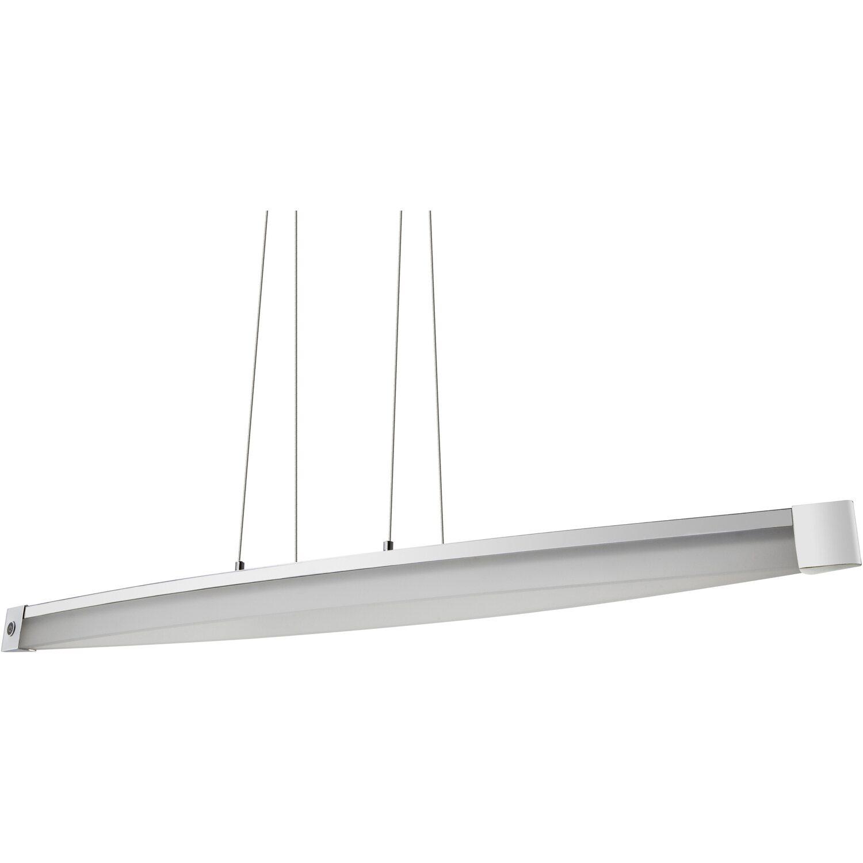 Wofi LED-Pendelleuchte Vannes 1-flammig 40 W EEK: A | Lampen > Deckenleuchten > Pendelleuchten | Wofi