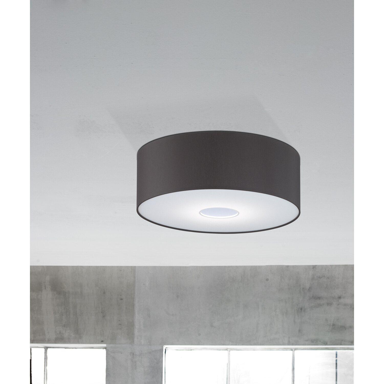 wofi led deckenleuchte eek a toulouse ohne schirm 1. Black Bedroom Furniture Sets. Home Design Ideas