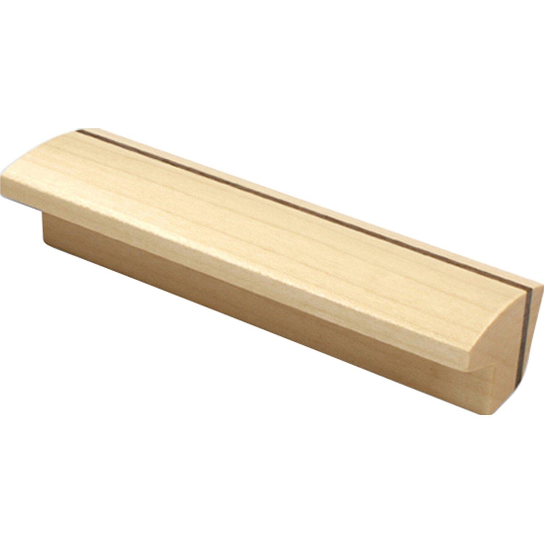 griff s647a ahorn nussbaum kaufen bei obi. Black Bedroom Furniture Sets. Home Design Ideas
