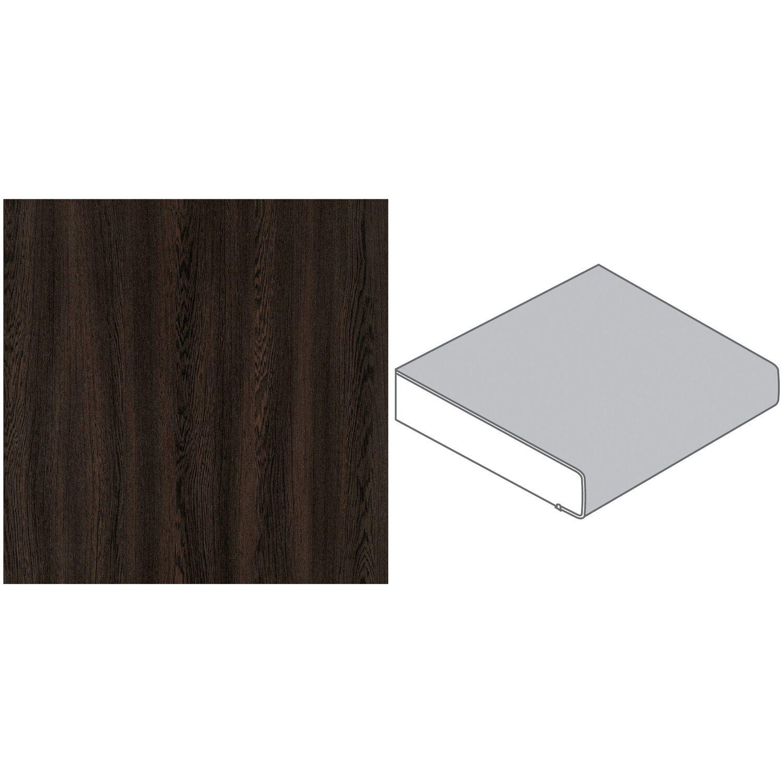 arbeitsplatte 90 x 2 9 cm wenge we716 pof max 4 1 m kaufen bei obi. Black Bedroom Furniture Sets. Home Design Ideas