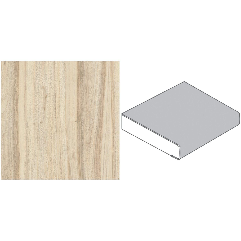 arbeitsplatte 90 x 3 9 cm avela exotic av370 si max 4 1 m kaufen bei obi. Black Bedroom Furniture Sets. Home Design Ideas