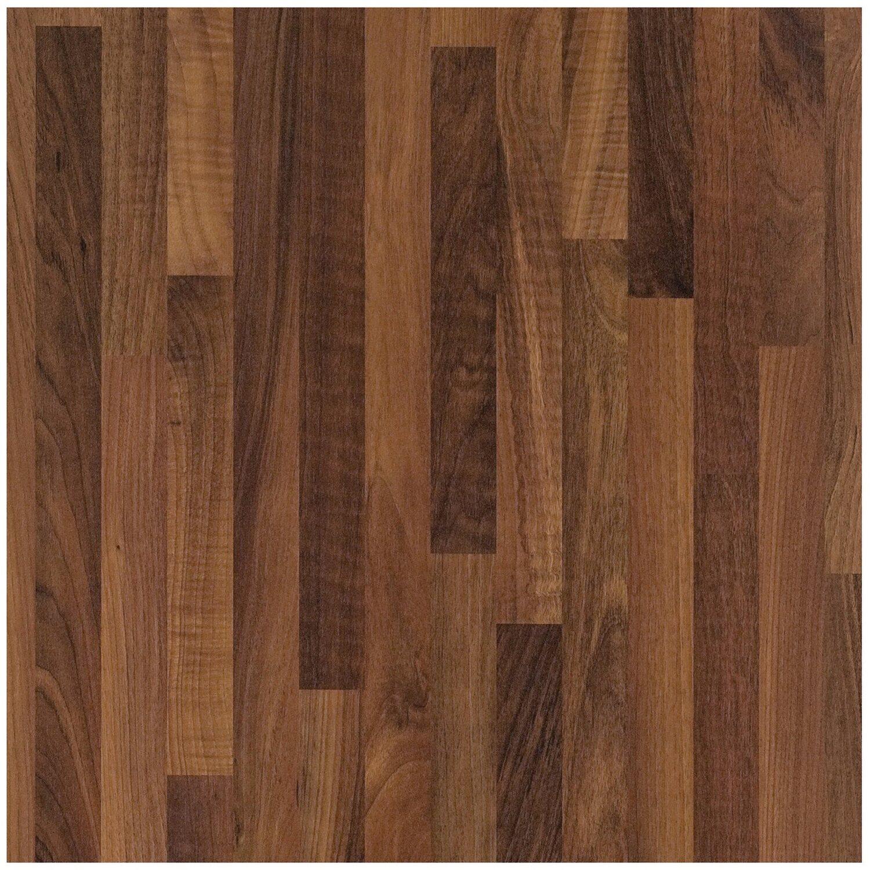 arbeitsplatte 90 x 3 9 cm nussbaum butcherblock dunkel bbl467 pof max 4 1 m kaufen bei obi. Black Bedroom Furniture Sets. Home Design Ideas