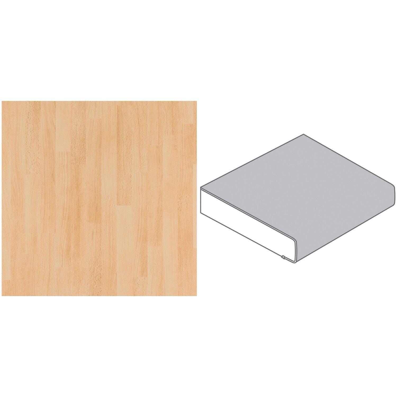 arbeitsplatte 90 x 3 9 cm buche parkett bu37 pof max 4 1 m kaufen bei obi. Black Bedroom Furniture Sets. Home Design Ideas