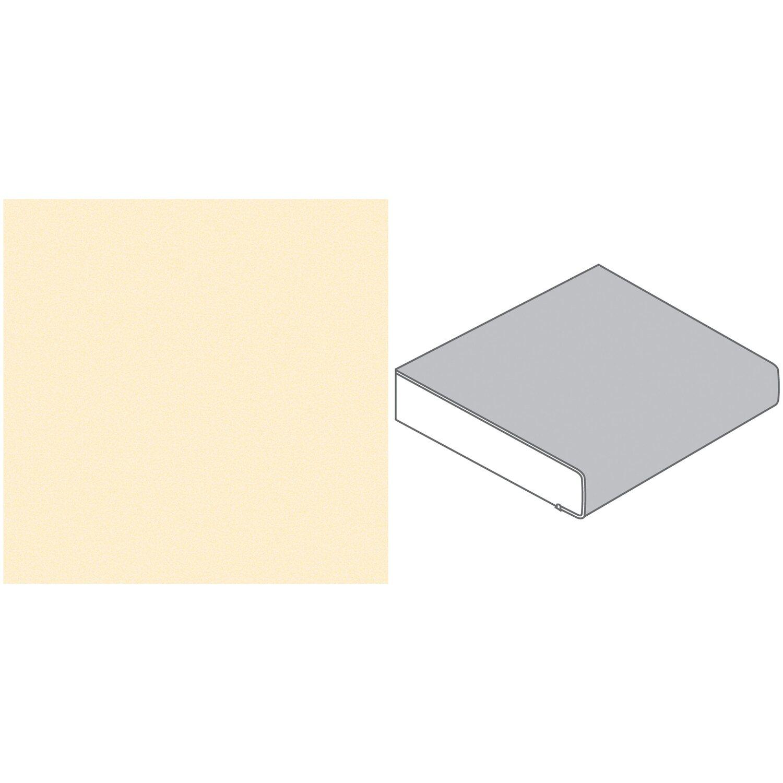 arbeitsplatte 90 x 3 9 cm vanille cream p913 c max 4 1 m kaufen bei obi. Black Bedroom Furniture Sets. Home Design Ideas