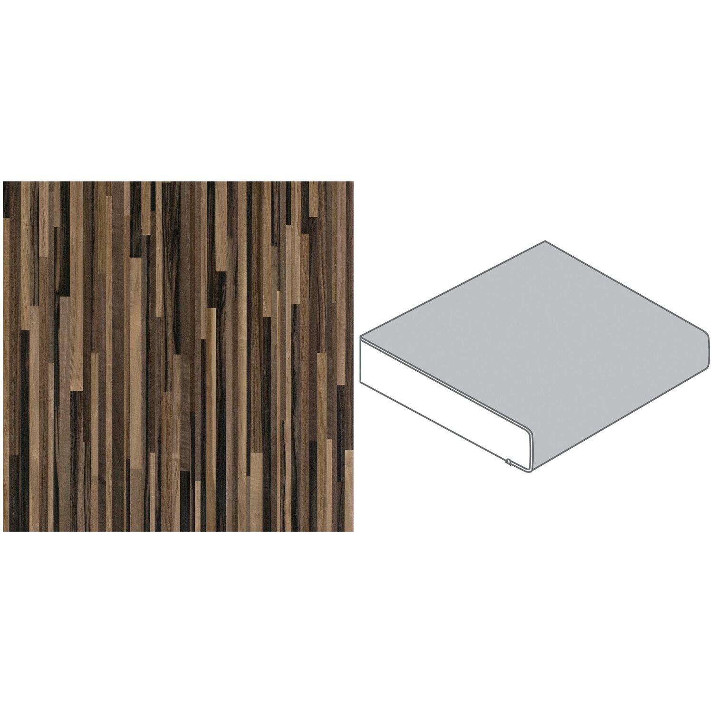 arbeitsplatte 90 x 3 9 cm listone butcherblock wenge bbl739 pof max 2 96 m kaufen bei obi. Black Bedroom Furniture Sets. Home Design Ideas