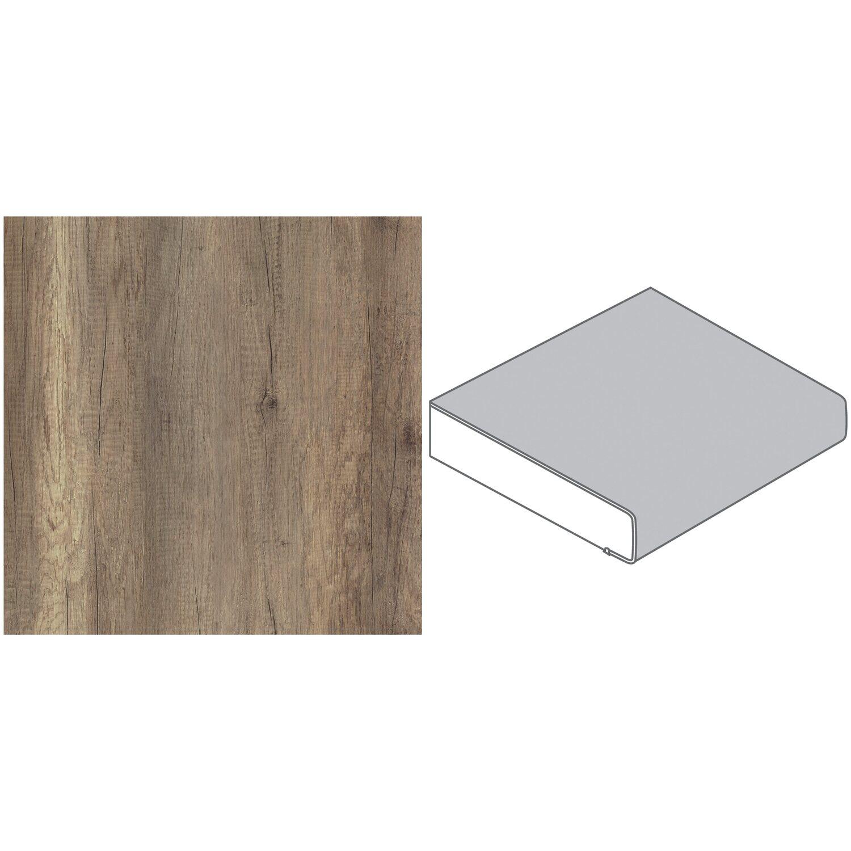 arbeitsplatte 90 x 3 9 cm windeiche beige eiv341 lt max 2 96 m kaufen bei obi. Black Bedroom Furniture Sets. Home Design Ideas