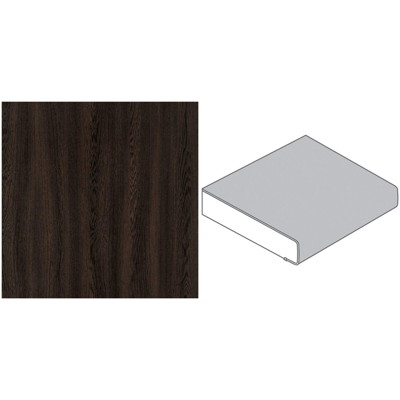 arbeitsplatte 90 x 3 9 cm wenge we716 pof max 2 96 m kaufen bei obi. Black Bedroom Furniture Sets. Home Design Ideas