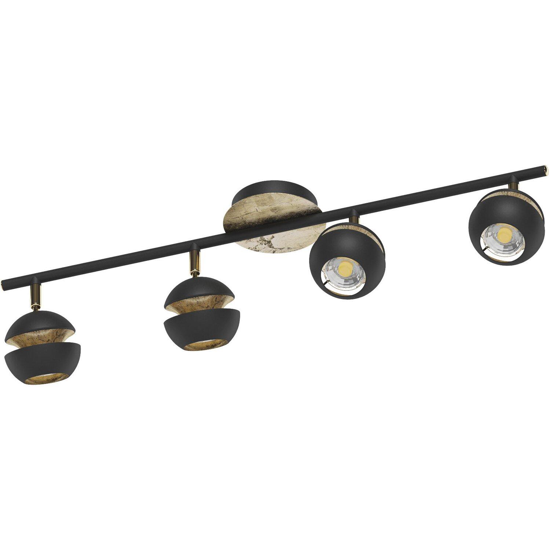 Eglo LED-Spot 4er Nocito EEK: A++