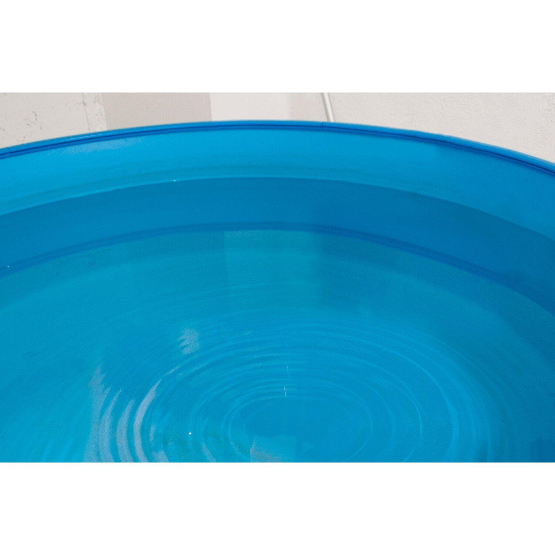 Summer fun poolfolie f r rundbecken 400 cm x 120 cm 0 4 for Poolfolie 400 x 120