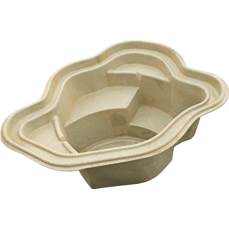 oase teichschale aral sea sand kaufen bei obi. Black Bedroom Furniture Sets. Home Design Ideas