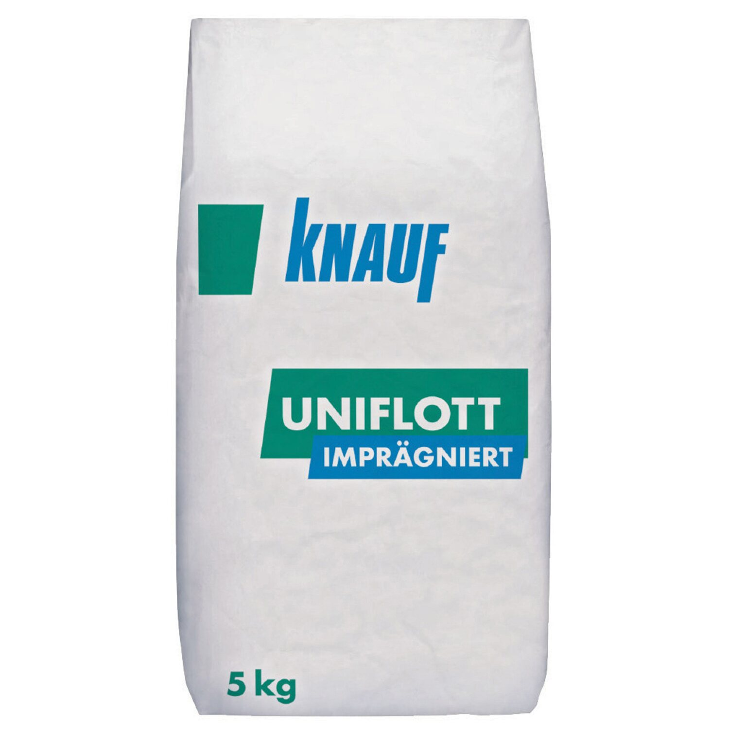 knauf uniflott fugenspachtel impr gniert 5 kg kaufen bei obi. Black Bedroom Furniture Sets. Home Design Ideas