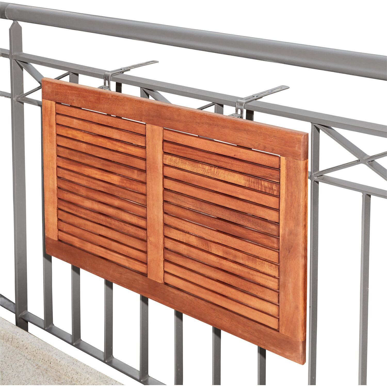Balkonhängetisch obi  OBI Balkontisch Greenville kaufen bei OBI