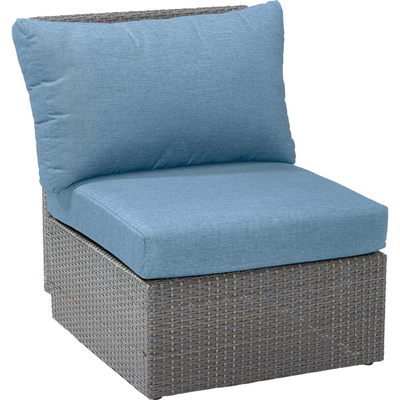 OBI Gartenmöbel-Gruppe Aluminium Summerville 7-tlg. kaufen bei OBI