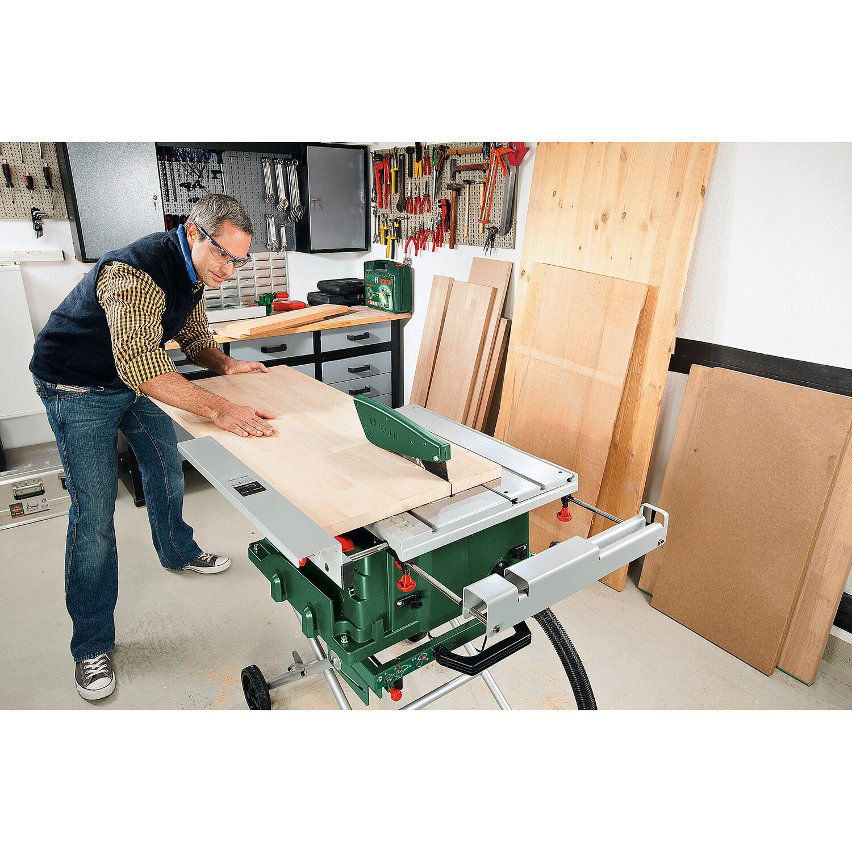 bosch tischkreiss ge pts 10 1400 w kaufen bei obi. Black Bedroom Furniture Sets. Home Design Ideas