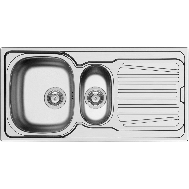 Kuchenfreund Einbauspule Es 515 Edelstahl Glatt