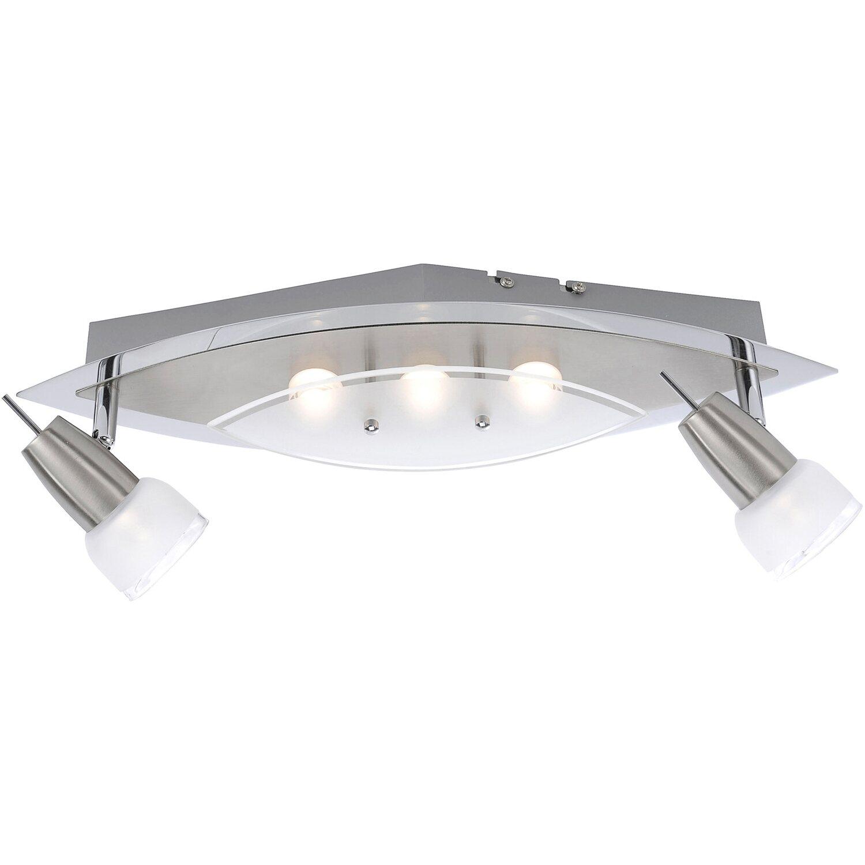 Ongekend Paul Neuhaus LED-Deckenleuchte Meral 5-flammig EEK: A+ kaufen bei OBI YR-42