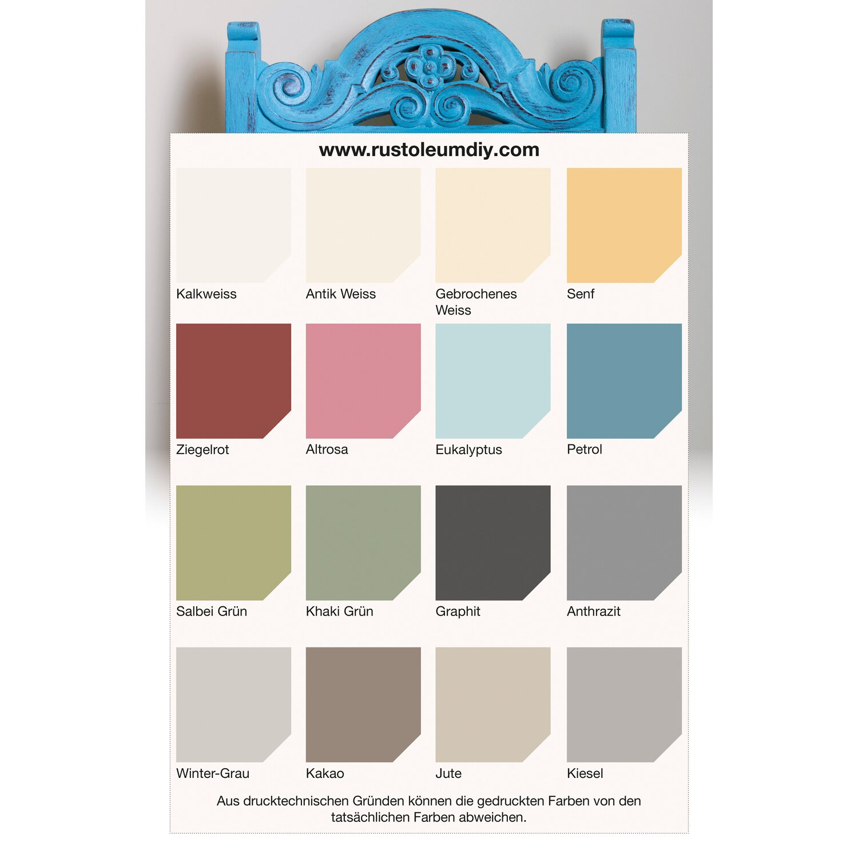 rust oleum m bellack kreidefarbe jute matt 125 ml kaufen bei obi. Black Bedroom Furniture Sets. Home Design Ideas
