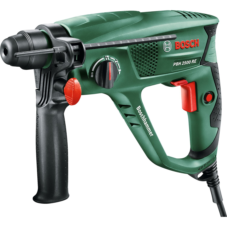 Bosch Bohrhammer PBH 2500 RE 600 W