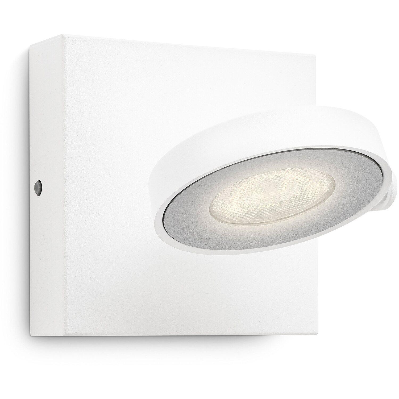 Philips LED-Spot 1er Clockwork EEK: A++