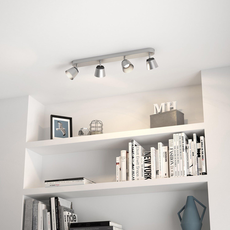 Philips LED-Spot 4er Dender EEK: A++ kaufen bei OBI