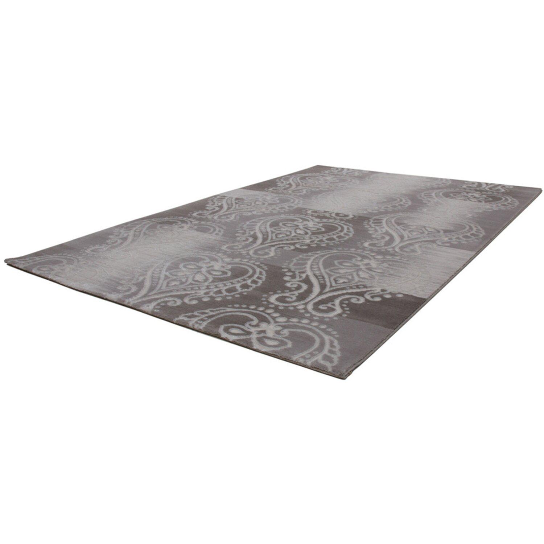 Teppich Barocco 757 Silber 160 cm x 230 cm