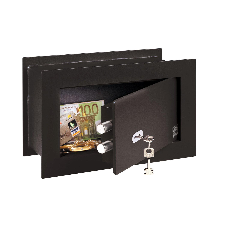 burg w chter wandtresor pw 2 s kaufen bei obi. Black Bedroom Furniture Sets. Home Design Ideas