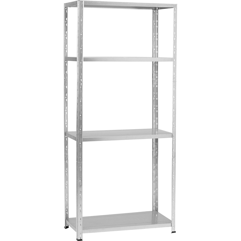 Steckregal metall  Regale & Regalböden online kaufen bei OBI
