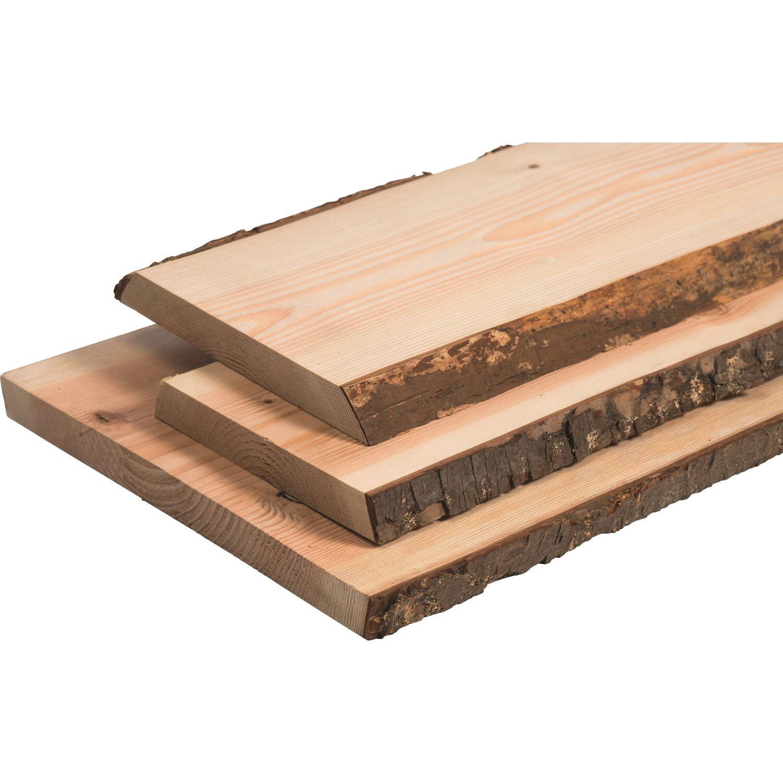 massivholz douglasie unbesaeumt  cm   cm   cm