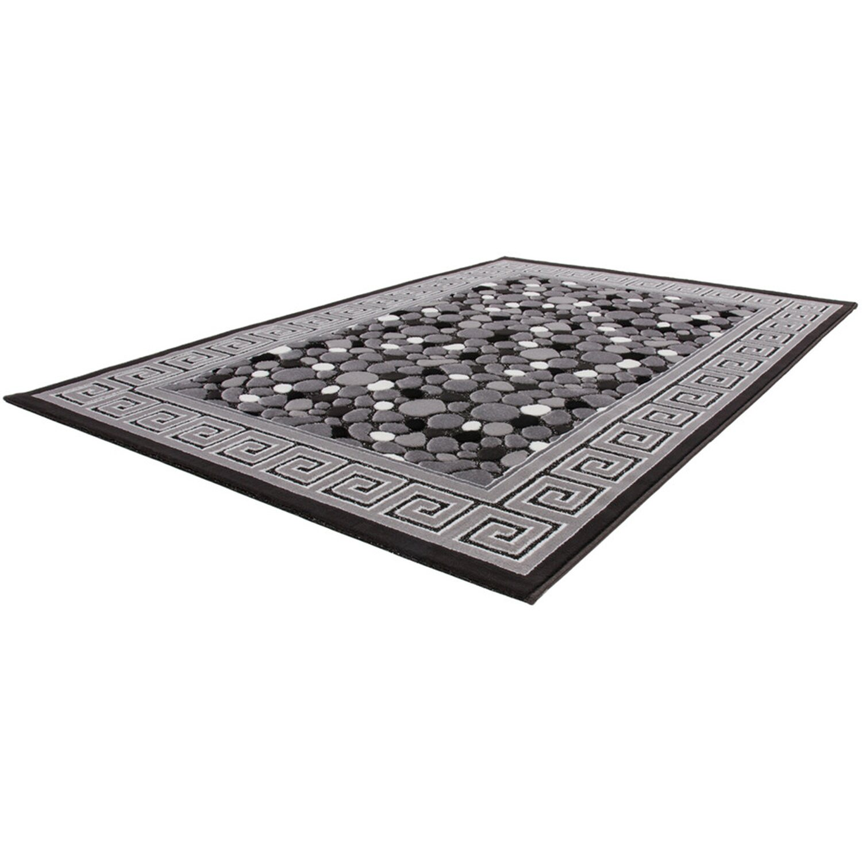 Teppich Aspendos 653 Grau 120 cm x 170 cm
