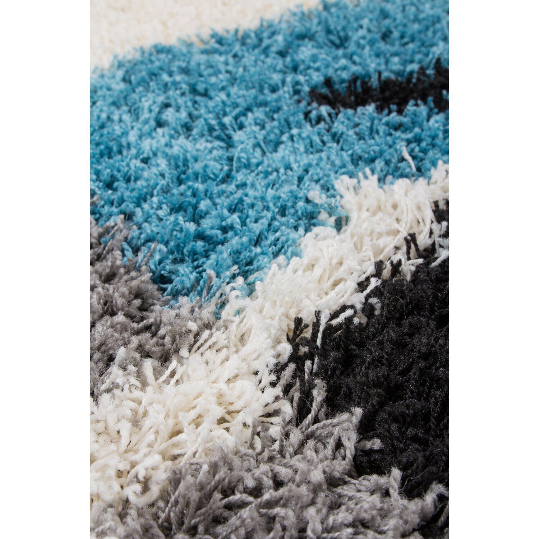 Teppich 200 X 240 : teppich tender 240 blau 200 cm x 290 cm kaufen bei obi ~ Indierocktalk.com Haus und Dekorationen