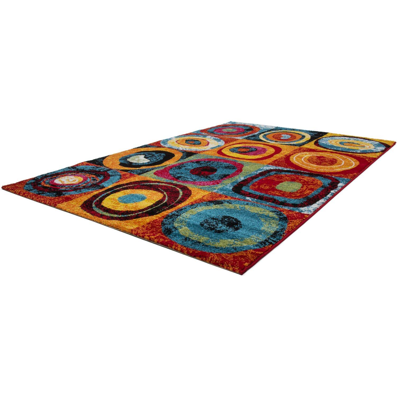 teppich supreme 427 rainbow 80 cm x 150 cm kaufen bei obi. Black Bedroom Furniture Sets. Home Design Ideas