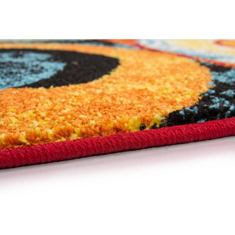 teppich supreme 427 rainbow 160 cm x 230 cm kaufen bei obi. Black Bedroom Furniture Sets. Home Design Ideas