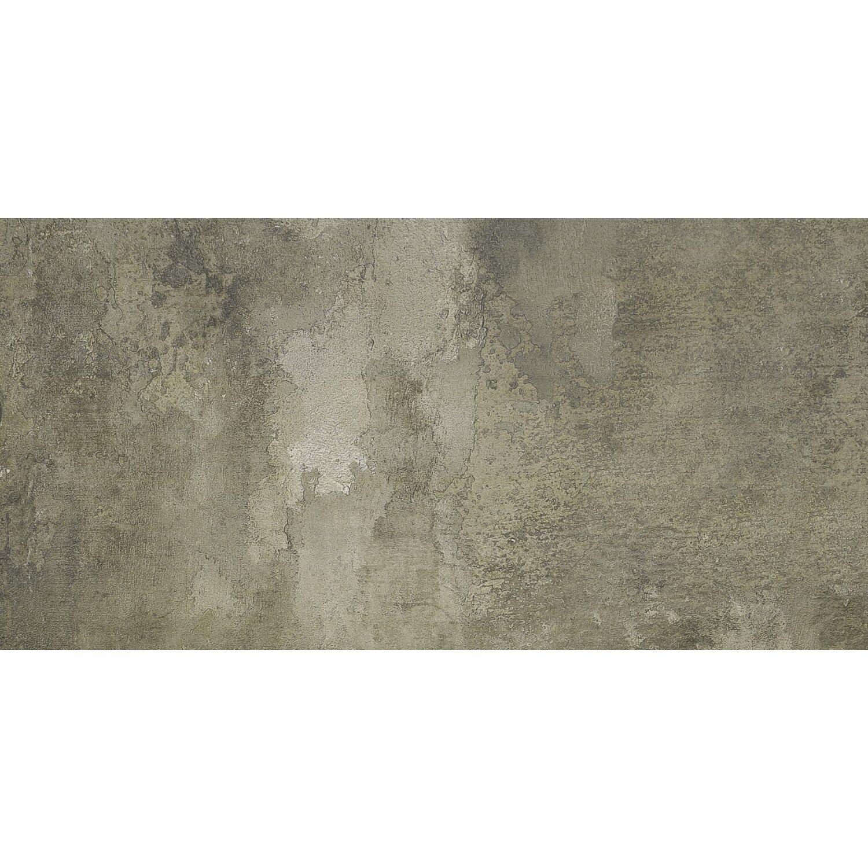 Feinsteinzeug Elements Mud 45 cm x 90 cm | Baumarkt > Wand und Decke > Fliesen | Feinsteinzeug
