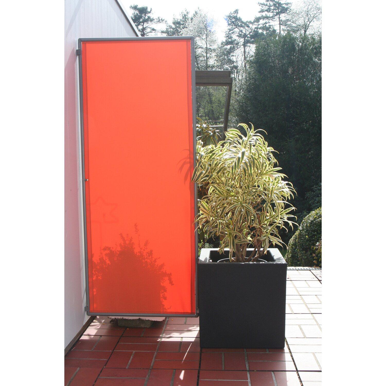 Floracord Paravent Sicht Und Windschutz Terracotta 70 Cm X 170 Cm