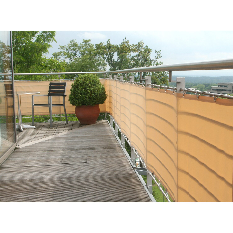 Sichtschutz Balkon Kaufen Bei Obi
