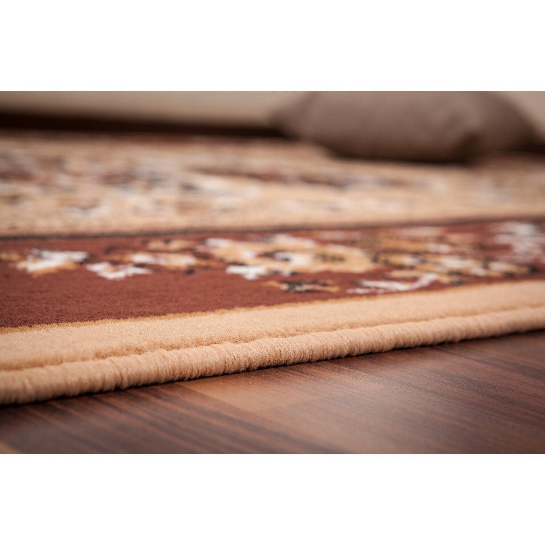 teppich oriental 441 beige 80 cm x 250 cm kaufen bei obi. Black Bedroom Furniture Sets. Home Design Ideas