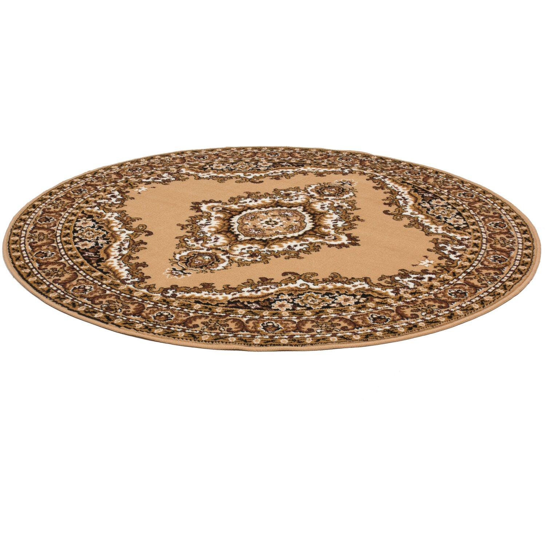 Teppich Rund 120 Cm Durchmesser : teppich rund 120 cm ~ Bigdaddyawards.com Haus und Dekorationen