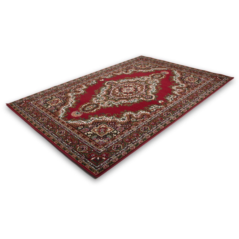 Orientteppich Arvid Kayoom Rot