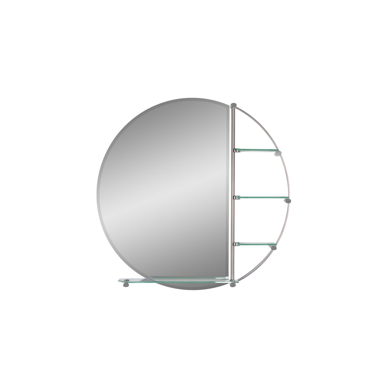 spiegel jaques mit glasablagen kaufen bei obi. Black Bedroom Furniture Sets. Home Design Ideas