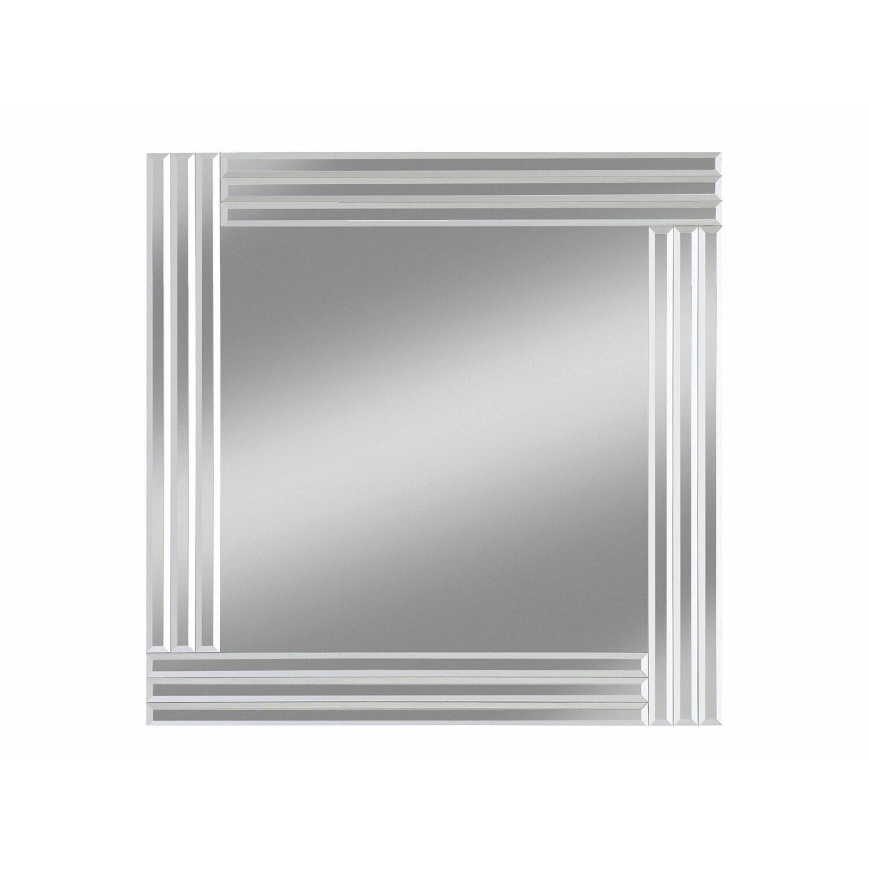 Glas auf glas spiegel sean kaufen bei obi for Spiegel glas