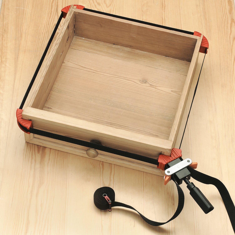 lux bandspanner 4 m comfort kaufen bei obi
