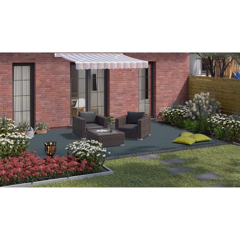 Terrassenplatten X Rot Images Ehl Gehwegplatte Rot Cm - Terrassenplatten beton 50x50 rot